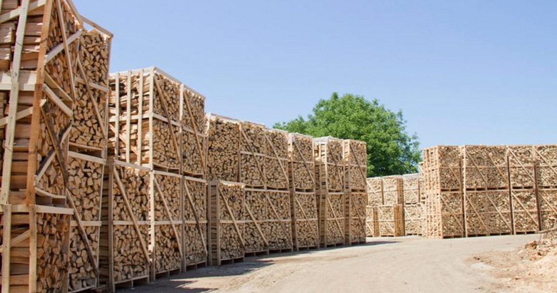 Legna da ardere for Vendita legna da ardere
